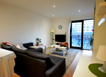 Thumbnail 2 bedroom flat for sale in Admirals Quay, Ocean Village, Hampshire