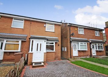 Thumbnail 2 bed semi-detached house for sale in Simpson Hill Close, Heywood