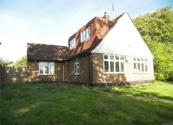Thumbnail 3 bedroom detached bungalow for sale in Baker Street, Potters Bar