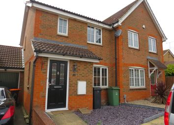 Thumbnail 3 bed property to rent in Byford Way, Leighton Buzzard