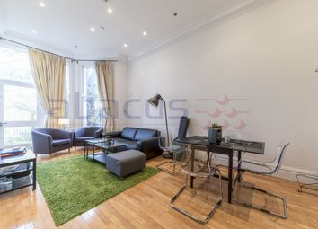 Thumbnail 2 bed flat to rent in Greencroft Gardens, South Hampstead