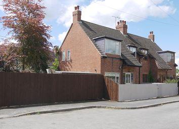 Thumbnail 3 bed semi-detached house for sale in The Croft, Bulkington