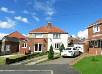 2 bed semi-detached house for sale in Willow Grove, Horden, County Durham SR8