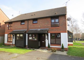 Thumbnail 1 bed terraced house to rent in Nutmeg Close, Earley