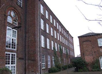 Thumbnail 1 bedroom flat to rent in Higginson Mill, Carlisle