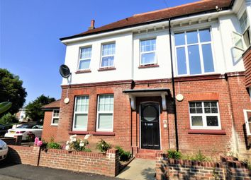 Thumbnail 2 bed flat to rent in Mill Road, Worthing