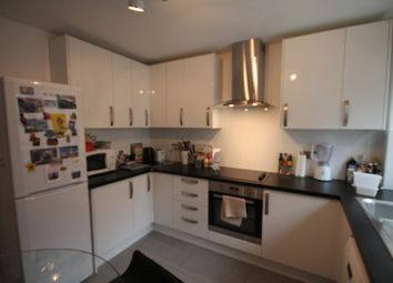 Thumbnail 2 bed flat to rent in Leather Lane, London