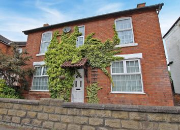 Thumbnail 2 bed cottage for sale in Deabill Street, Netherfield, Nottingham