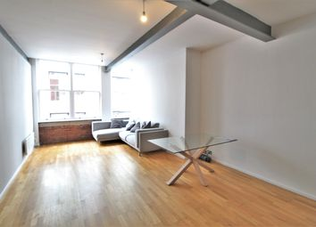 Thumbnail 2 bed flat to rent in 25 Church Street, Manchester
