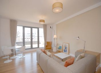 Thumbnail 2 bed flat to rent in Turnmill Street, London