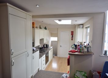 Thumbnail 5 bed terraced house to rent in Newlands Road, Jesmond, Jesmond, Tyne And Wear