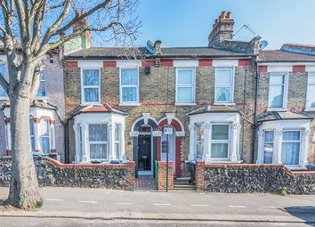 Thumbnail 3 bed terraced house to rent in Pretoria Road North, London