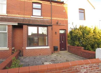 Thumbnail 2 bedroom property for sale in Curzon Road, Lytham St. Annes