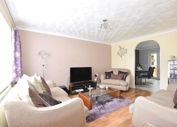 3 bed semi-detached house for sale in Lords Wood Lane, Lords Wood, Chatham, Kent ME5