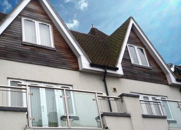 Thumbnail 1 bed flat to rent in Mill Court, Mill Road, Burgess Hill