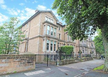 Thumbnail 3 bed flat to rent in Victoria Avenue, Harrogate