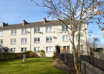 Thumbnail 1 bed flat for sale in Langmuirhead Road, Auchinloch, Glasgow