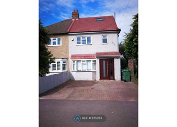 4 bed semi-detached house to rent in Douglas Road, Surrey KT6