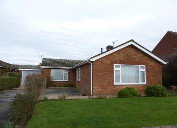 Thumbnail 3 bed bungalow to rent in Taverham Road, Taverham, Norwich
