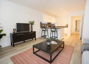 Thumbnail 1 bed flat for sale in 115 Riverside Quay, Endle Street, Southampton