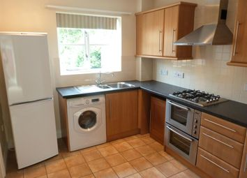 Thumbnail 2 bedroom semi-detached house to rent in All Saints Court, Bury St. Edmunds