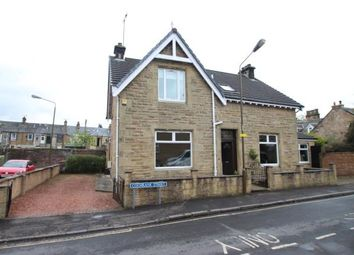 Thumbnail 5 bed detached house for sale in Cochrane Street, Falkirk, Stirlingshire