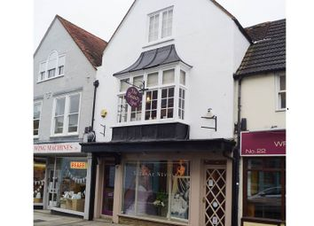 Thumbnail Retail premises to let in 24 Chertsey Street, Guildford