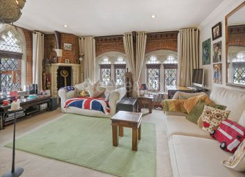 Thumbnail 1 bed property for sale in Simon Court, Saltram Crescent, Maida Vale, London