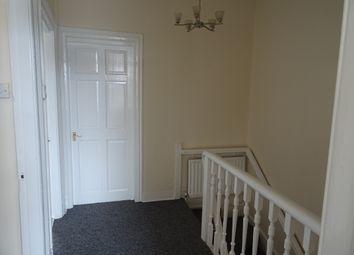 Thumbnail 3 bed flat to rent in Stuart Terrace, Felling, Gateshead