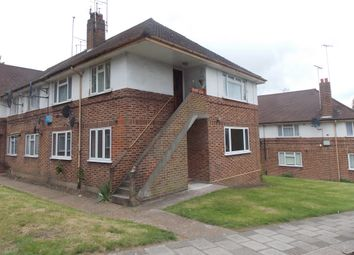 Thumbnail 2 bedroom flat to rent in Haydon Court, Colindale