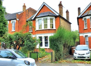 Thumbnail 3 bed flat for sale in Thornsbeach Road, Catford
