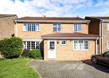 4 bed detached house for sale in Kings Drive, Newmarket CB8
