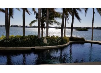 Thumbnail 3 bed property for sale in 581 Conover Ct, Marco Island, Fl, 34145