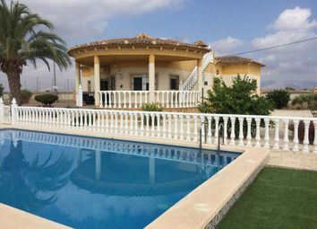 Thumbnail 4 bed detached house for sale in Catral, Valencia, Spain