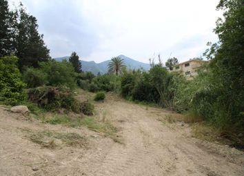 Thumbnail Land for sale in Ozankoy, Kyrenia