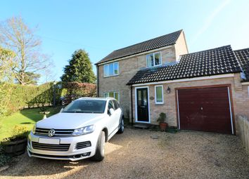 Thumbnail 3 bedroom link-detached house for sale in Cherry Orchard, Dereham
