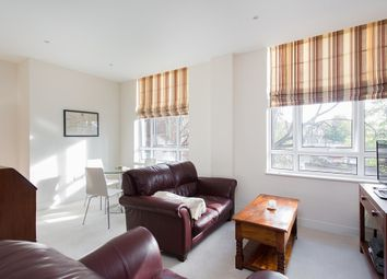 Thumbnail 1 bedroom flat for sale in Bromyard Avenue, London