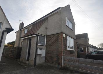 Thumbnail 3 bedroom maisonette to rent in Lawrence Hill Road, Dartford