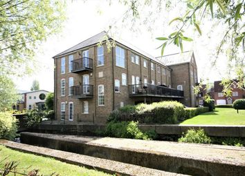 Thumbnail 2 bed flat to rent in Wheatsheaf House, Glory Mill Lane, Wooburn Green, Buckinghamshire