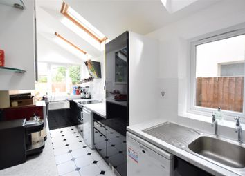 Thumbnail 5 bed semi-detached house to rent in Berrylands Road, Berrylands, Surbiton