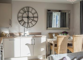 """Thumbnail 2 bed flat for sale in """"Hodges House"""" at Burns Way, Holmbush Potteries Estate, Faygate, Horsham"""