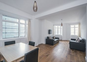 Thumbnail 3 bedroom flat to rent in Stourcliffe Close, Stourcliffe Street, London