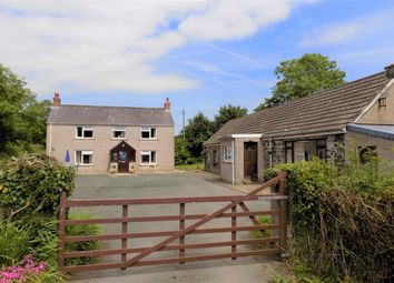 5 bed detached house for sale in Stoneleigh, Ambleston, Haverfordwest SA62