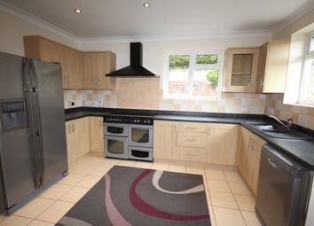 Thumbnail 4 bed detached house to rent in Clifton Road, Paignton