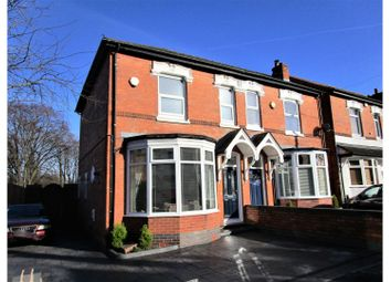 Thumbnail 4 bed semi-detached house for sale in Oxford Road, Birmingham
