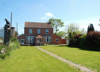 Thumbnail 5 bed country house for sale in Biddisham, Axbridge