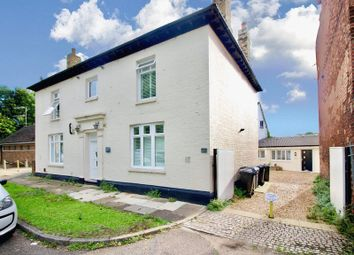 Thumbnail 1 bed flat to rent in Bridge Place, Godmanchester, Huntingdon