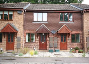 Thumbnail 2 bed terraced house to rent in Lyndford Terrace, Fleet