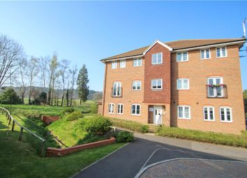 Thumbnail 2 bed flat for sale in Gomer Road, Bagshot, Surrey