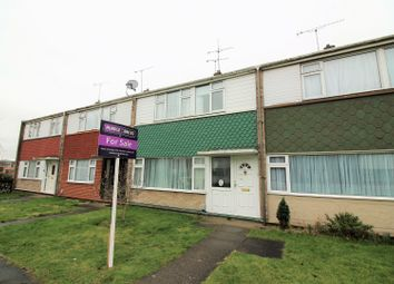 Thumbnail 3 bed terraced house for sale in Jermayns, Basildon